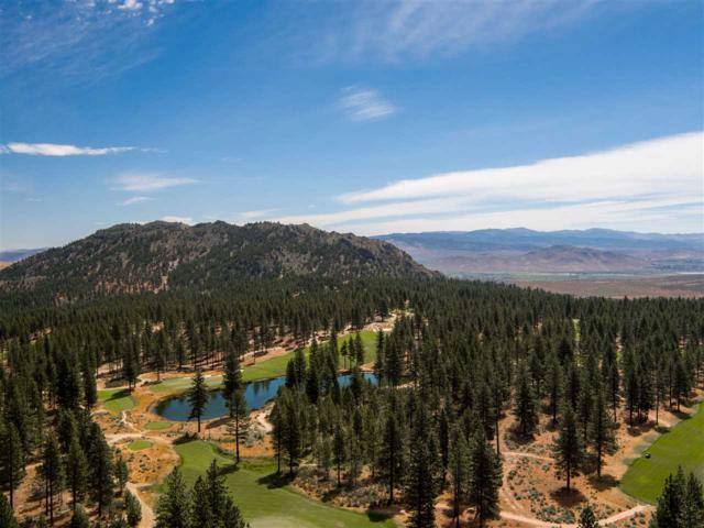 201 Redding Way, Carson City, NV 89705 (MLS #190008558) :: Chase International Real Estate