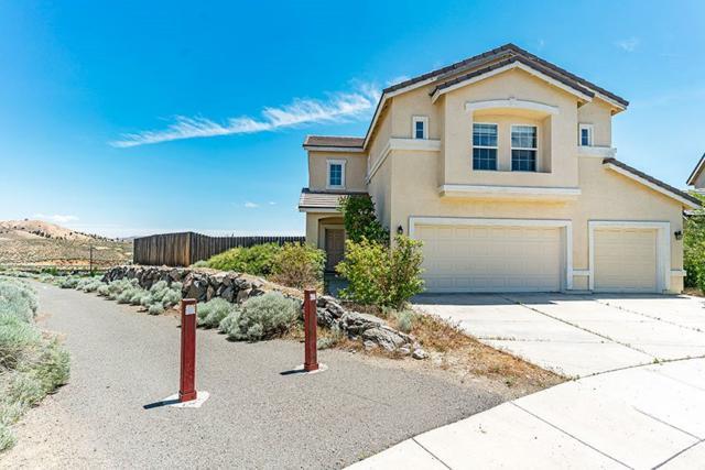 1498 Hagar Rd., Reno, NV 89506 (MLS #190008561) :: Ferrari-Lund Real Estate