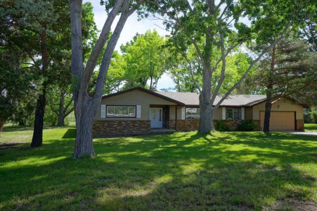 5755 Old Us 395, Washoe Valley, NV 89704 (MLS #190008565) :: Ferrari-Lund Real Estate