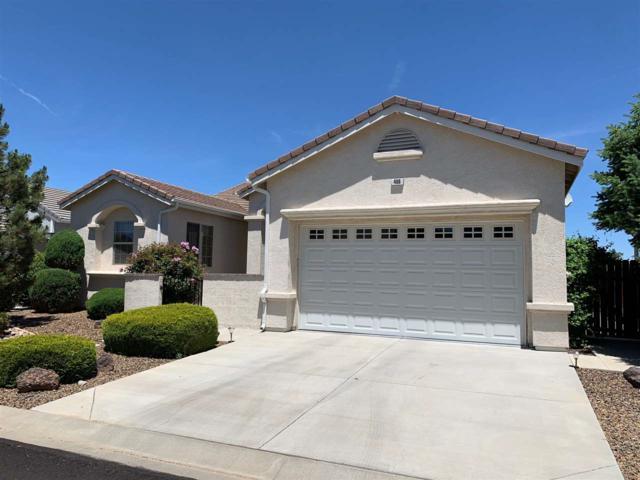 408 La Costa Circle, Dayton, NV 89403 (MLS #190008569) :: Vaulet Group Real Estate