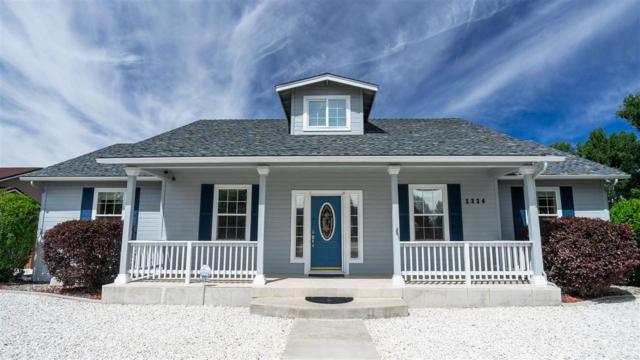 Gardnerville, NV 89410 :: Marshall Realty