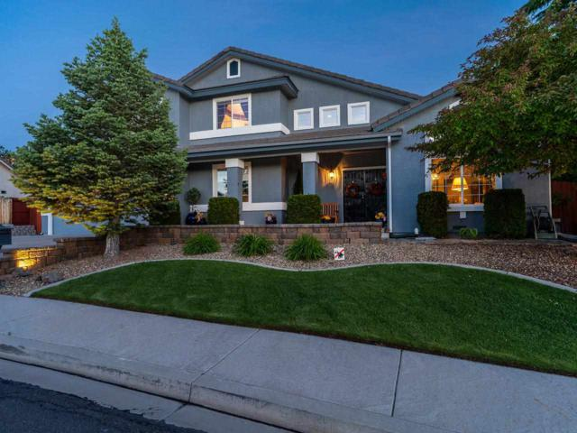 6002 Clear Creek Drive, Reno, NV 89502 (MLS #190008576) :: The Mike Wood Team