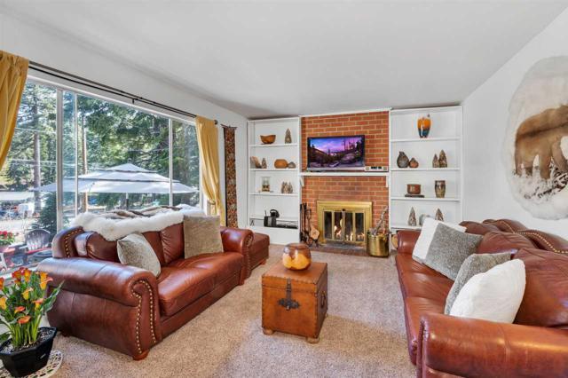 421 Maryanne Dr., Stateline, NV 89449 (MLS #190008577) :: Vaulet Group Real Estate