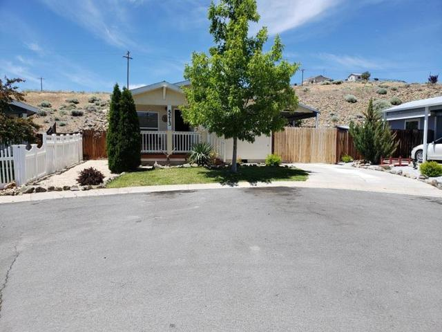 5213 Mount Dana, Reno, NV 89506 (MLS #190008581) :: Ferrari-Lund Real Estate