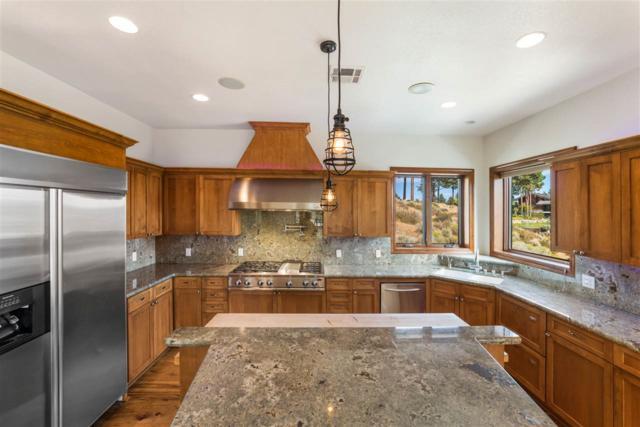 4530 Timberline Drive, Carson City, NV 89703 (MLS #190008599) :: NVGemme Real Estate