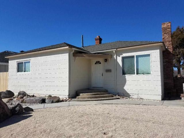 1235/1237 Wheeler, Reno, NV 89502 (MLS #190008604) :: Harcourts NV1