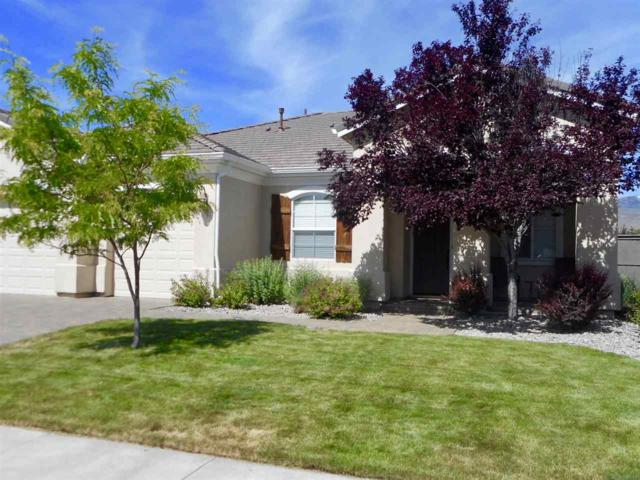 3575 Socrates Dr., Reno, NV 89512 (MLS #190008610) :: Chase International Real Estate