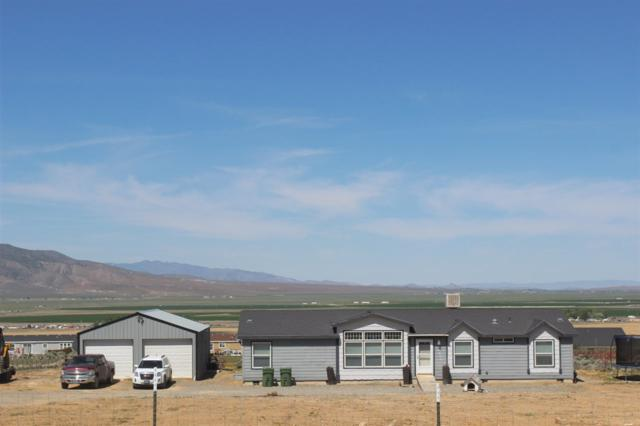 10640 Reins Way, Winnemucca, NV 89445 (MLS #190008619) :: Chase International Real Estate