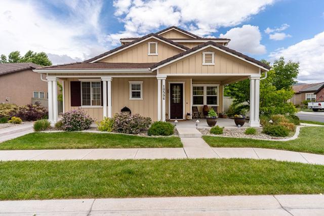 10596 Crystal Bay Drive, Reno, NV 89521 (MLS #190008689) :: Harcourts NV1