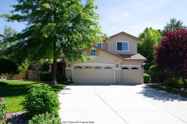 2950 Sage Sparrow, Reno, NV 89509 (MLS #190008701) :: Theresa Nelson Real Estate