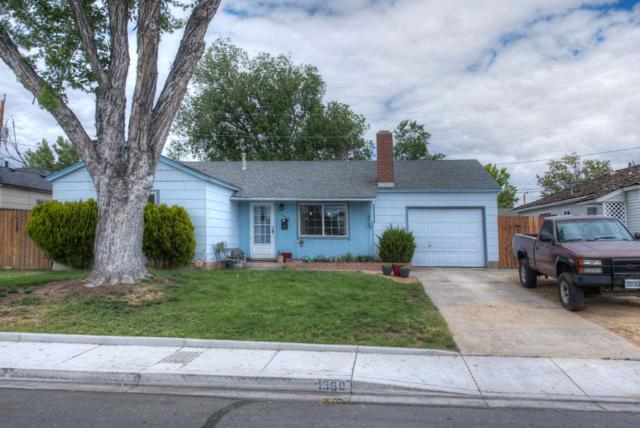1360 Russell Way, Sparks, NV 89431 (MLS #190008703) :: Ferrari-Lund Real Estate