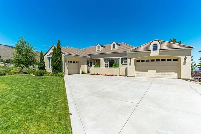 10584 Rue Saint Raphael, Reno, NV 89511 (MLS #190008708) :: Ferrari-Lund Real Estate
