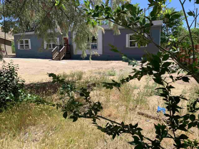 5344 Wood Drive, Sun Valley, NV 89433 (MLS #190008712) :: Ferrari-Lund Real Estate