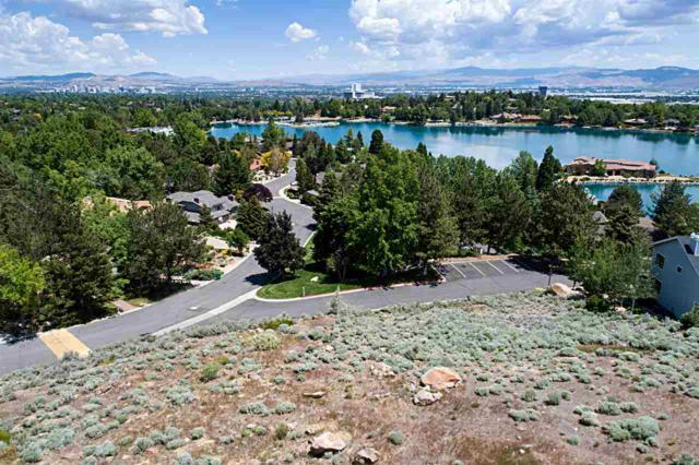 2790 Lake Ridge Shores W, Reno, NV 89519 (MLS #190008717) :: Ferrari-Lund Real Estate
