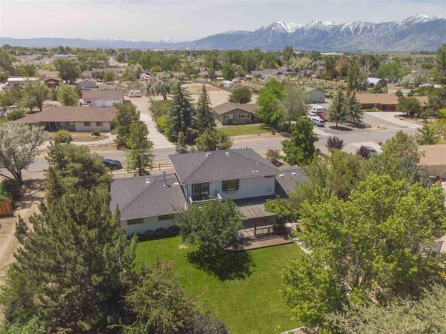 1316 Sanden, Minden, NV 89423 (MLS #190008732) :: Vaulet Group Real Estate