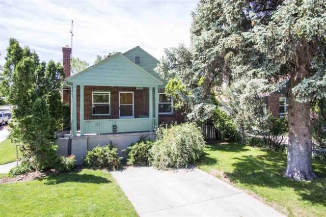 300 W Arroyo, Reno, NV 89509 (MLS #190008739) :: Ferrari-Lund Real Estate