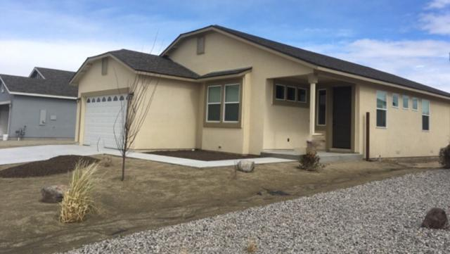 2605 Milano, Fallon, NV 89406 (MLS #190008742) :: Ferrari-Lund Real Estate