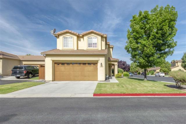2204 San Remo, Sparks, NV 89434 (MLS #190008743) :: Northern Nevada Real Estate Group