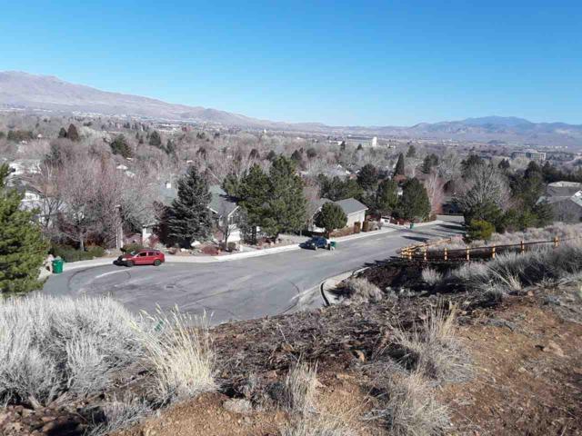 1147 Crain Circle, Carson City, NV 89703 (MLS #190008748) :: Ferrari-Lund Real Estate