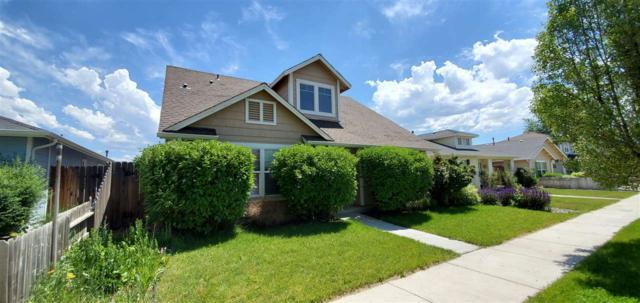 1409 Honeylocust, Gardnerville, NV 89410 (MLS #190008758) :: Marshall Realty