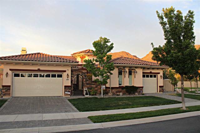 10150 Burghley Court, Reno, NV 89521 (MLS #190008760) :: Harcourts NV1