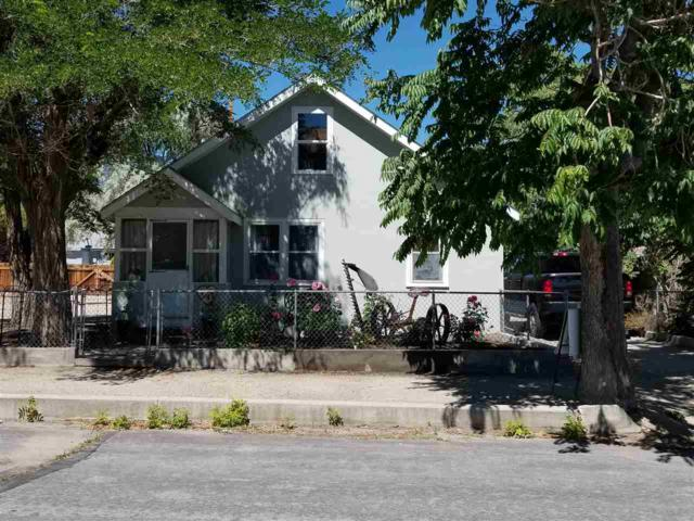 347 D Street, Hawthorne, NV 89415 (MLS #190008768) :: The Mike Wood Team