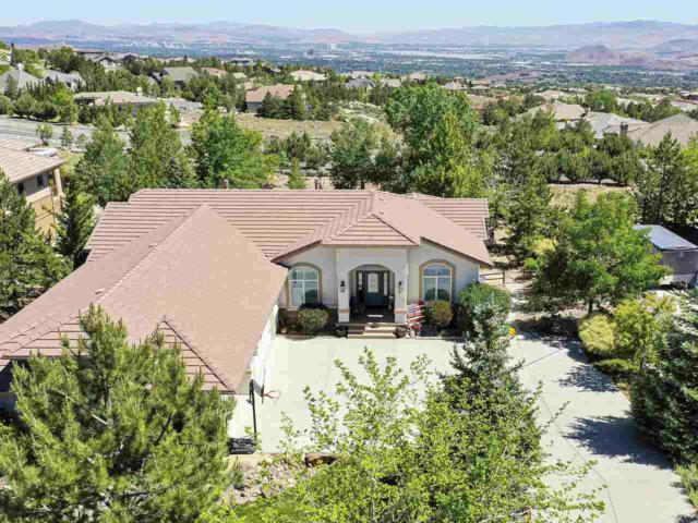 10141 Indian Ridge Drive, Reno, NV 89511 (MLS #190008778) :: The Mike Wood Team