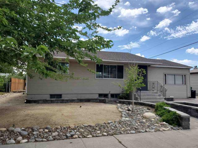 650 Lester, Reno, NV 89502 (MLS #190008788) :: Marshall Realty