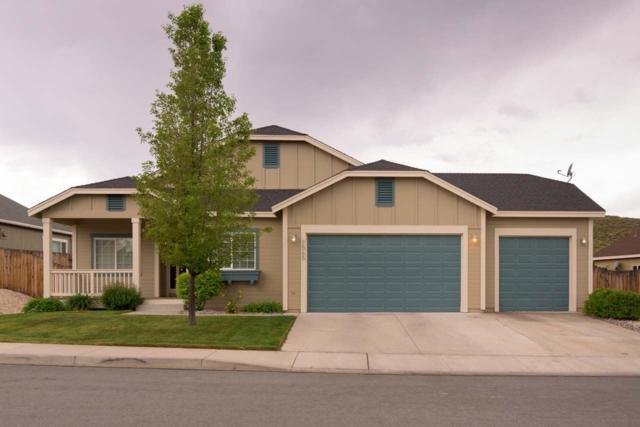 7565 Gold Drive, Reno, NV 89506 (MLS #190008789) :: Ferrari-Lund Real Estate