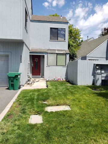 2532 Garfield #2532, Sparks, NV 89431 (MLS #190008793) :: Ferrari-Lund Real Estate
