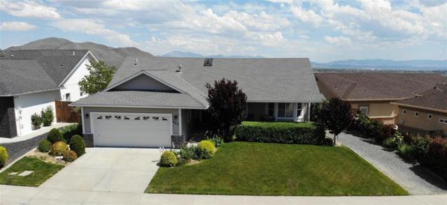 965 Ranchview Circle, Carson City, NV 89705 (MLS #190008795) :: Chase International Real Estate