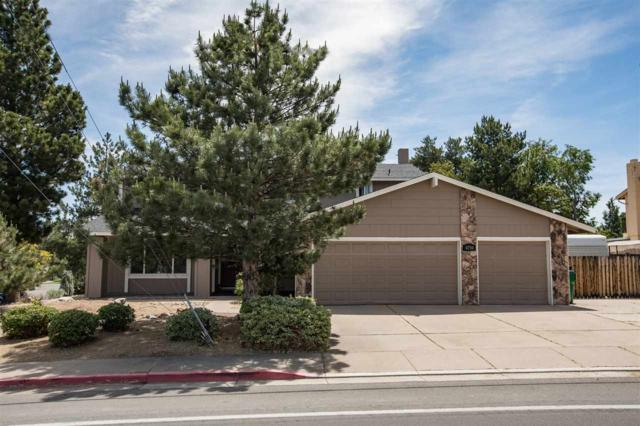 4750 Lakeside Drive, Reno, NV 89509 (MLS #190008799) :: Ferrari-Lund Real Estate