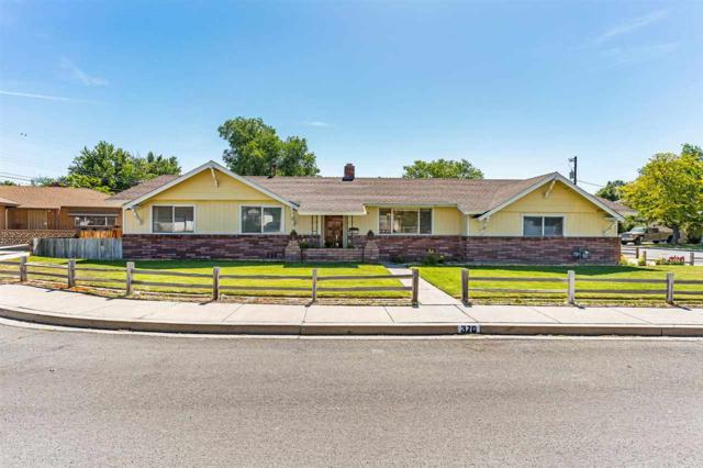 370 Gleeson Court, Sparks, NV 89431 (MLS #190008800) :: Vaulet Group Real Estate