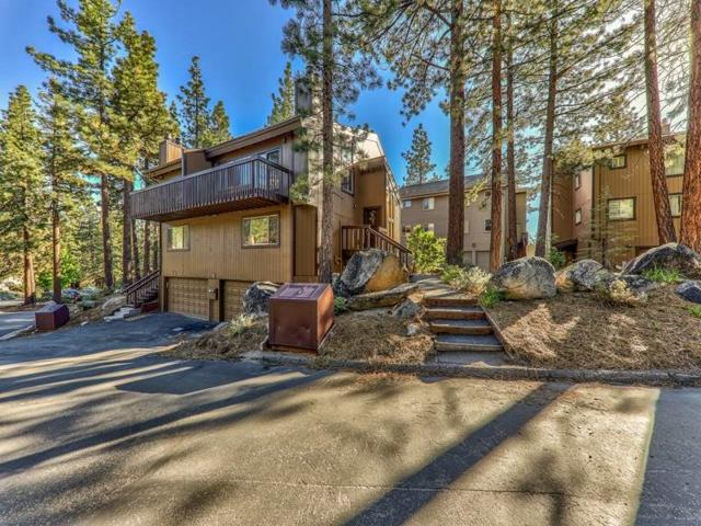 124 Snowbird Court A, Stateline, NV 89449 (MLS #190008803) :: Ferrari-Lund Real Estate