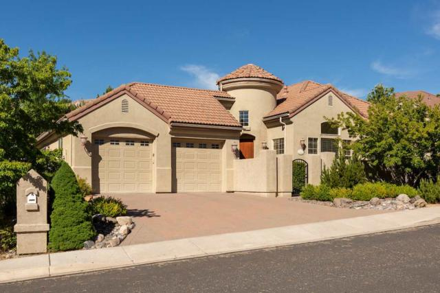 4980 Aberfeldy Road, Reno, NV 89519 (MLS #190008827) :: Joshua Fink Group