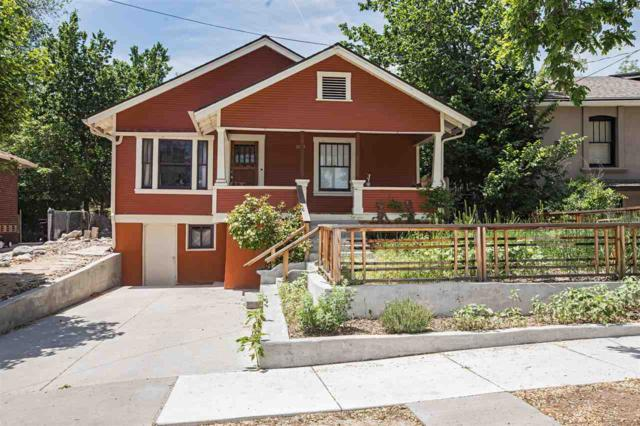 1155 Buena Vista, Reno, NV 89503 (MLS #190008840) :: Ferrari-Lund Real Estate
