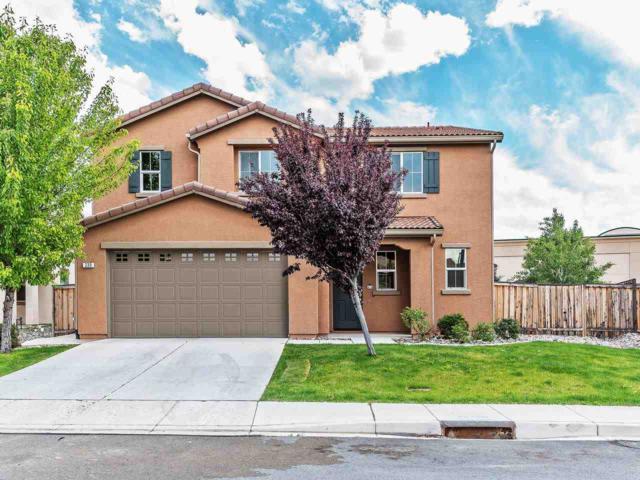 230 Bolzano Drive, Reno, NV 89521 (MLS #190008856) :: Harcourts NV1
