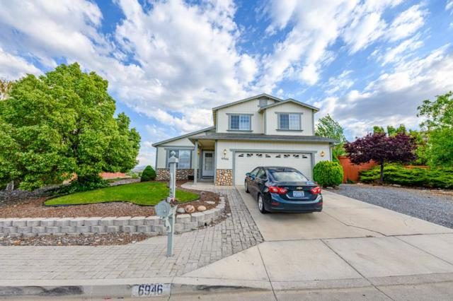 6946 Chorale Ct, Sun Valley, NV 89433 (MLS #190008857) :: NVGemme Real Estate