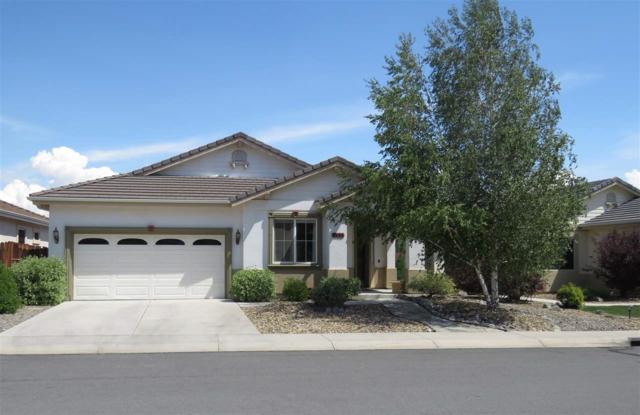 3535 Long Dr., Minden, NV 89423 (MLS #190008872) :: Chase International Real Estate