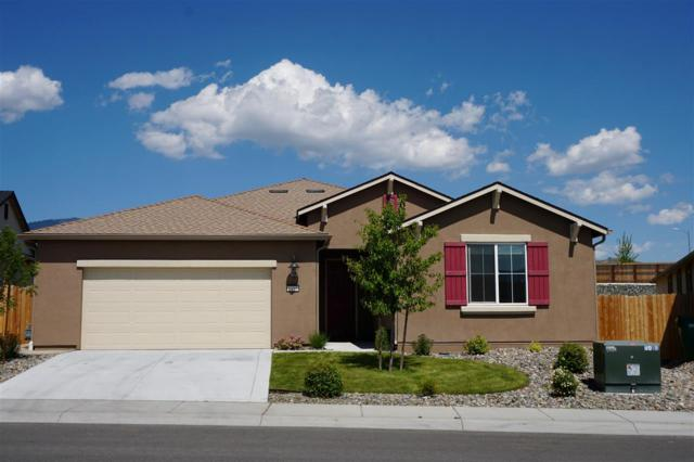 1095 Lahontan Drive, Carson City, NV 89701 (MLS #190008874) :: Marshall Realty