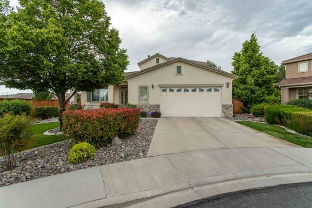 2499 Sorrento Ct., Sparks, NV 89434 (MLS #190008885) :: Marshall Realty
