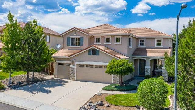 2961 Sage Ridge Drive, Reno, NV 89509 (MLS #190008886) :: Ferrari-Lund Real Estate
