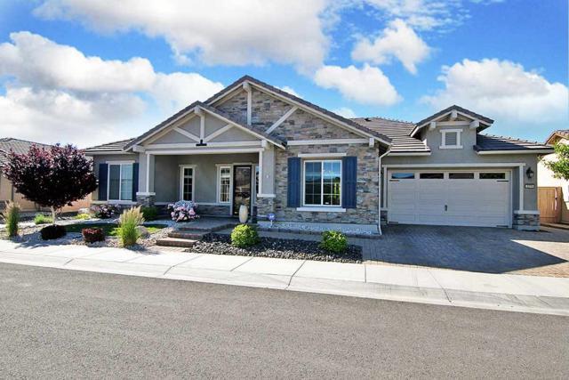 2275 Trakehner, Reno, NV 89521 (MLS #190008894) :: Harcourts NV1