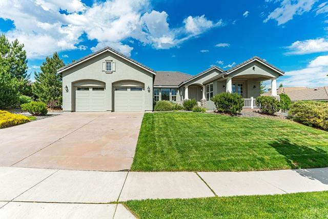 2298 Placerwood Trl, Reno, NV 89523 (MLS #190008895) :: Theresa Nelson Real Estate