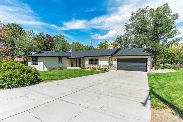 3790 Grant, Reno, NV 89509 (MLS #190008897) :: Ferrari-Lund Real Estate