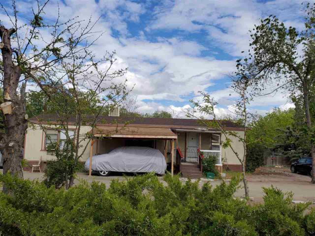 5580 Paullo, Sun Valley, NV 89433 (MLS #190008902) :: Marshall Realty