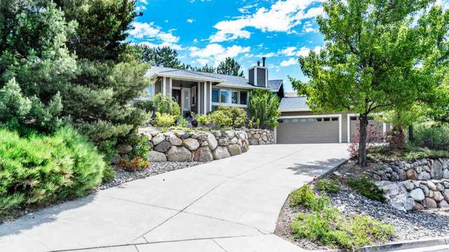 3224 Thornhill Dr., Reno, NV 89509 (MLS #190008910) :: Ferrari-Lund Real Estate