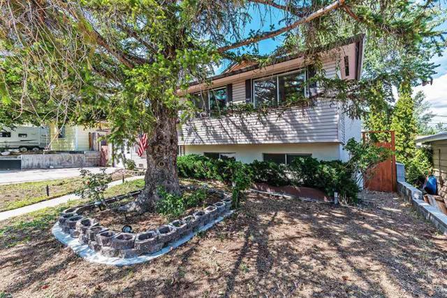 3480 Yosemite Place, Reno, NV 89503 (MLS #190008916) :: Ferrari-Lund Real Estate