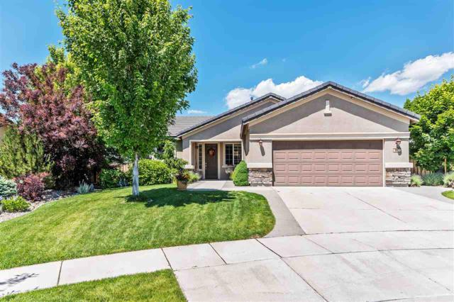 6977 Experiment Court, Sparks, NV 89436 (MLS #190008917) :: The Mike Wood Team