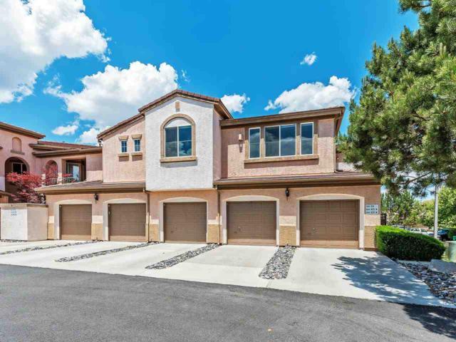 6141 Ingleston Dr #826 #826, Sparks, NV 89436 (MLS #190008926) :: Vaulet Group Real Estate
